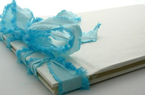 Libro de invitados boda