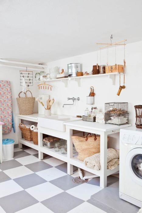 Lavadero escandinavo - lanuna