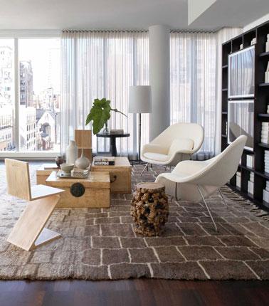 Neal Beckstedt - apartamento 1