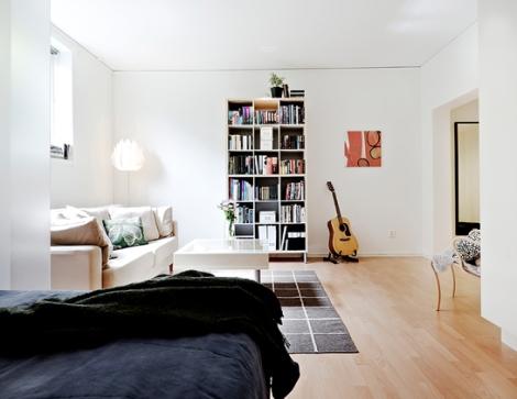 Apartamento de 45 m2