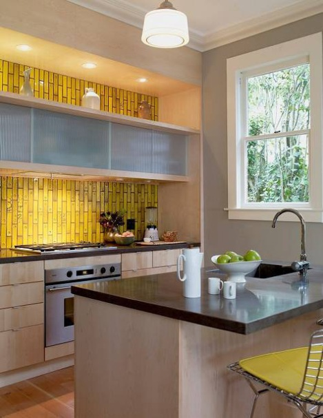 Cocina con azulejos 4