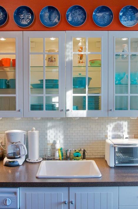 Cocina con azulejos 5