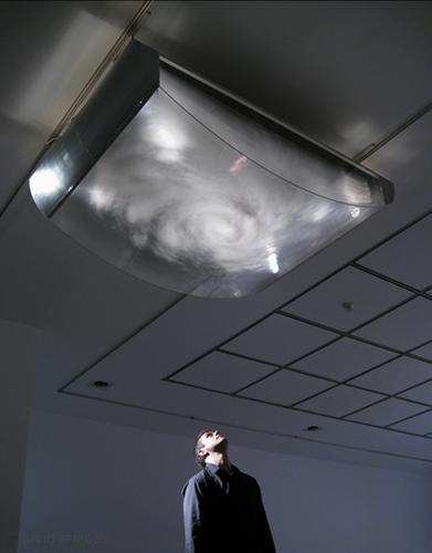 David Spriggs - arte en lanuna.es