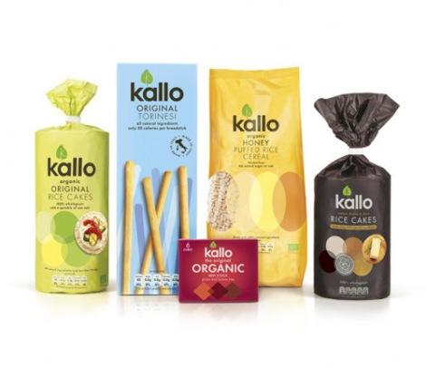 kallo packaging