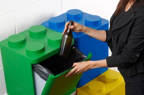 Sistema de reciclaje LECO
