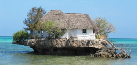 Rock Zanzibar 02