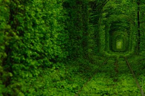 El tunel del amor - lanuna.es