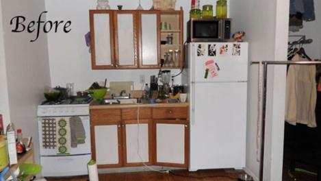 Cocina 2 antes