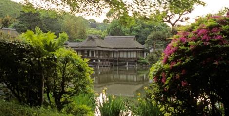Cómo diseñar un jardín japonés