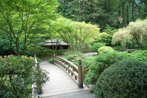 Jardín japonés Chisen-Kaiyu-skiki